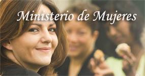 Minierio de mujeresst