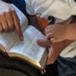 nino biblia